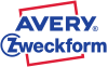 Logo: AVERY ZWECKFORM